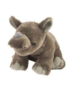 8'' Rhino Baby Plush