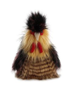 11'' Rooster Plush