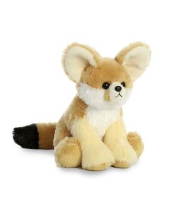 13'' Fennec Fox Plush