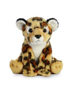 12'' Leopard Plush