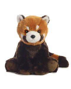 12'' Red Panda Plush