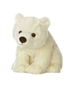 13'' Polar Bear Plush
