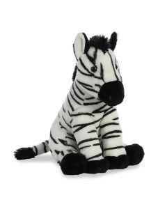 12'' Zebra Plush