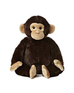12'' Chimp Plush