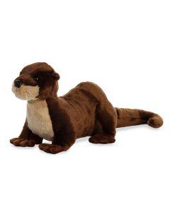 17'' River Otter Plush