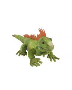 Plush Iguana