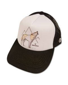 Youth Lone Wolf Cap