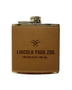 8oz LPZ Flask