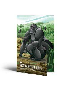 Gorilla Pass